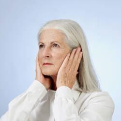 Best ager Portrait kampagne mit über 50 jährigen Modellen. Fotostudio Köln Valery Kloubert