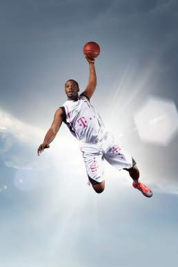 Sportfotografie Basketball Bonn