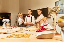 Weihnachtsshooting Valery Kloubert 2017 Kinder