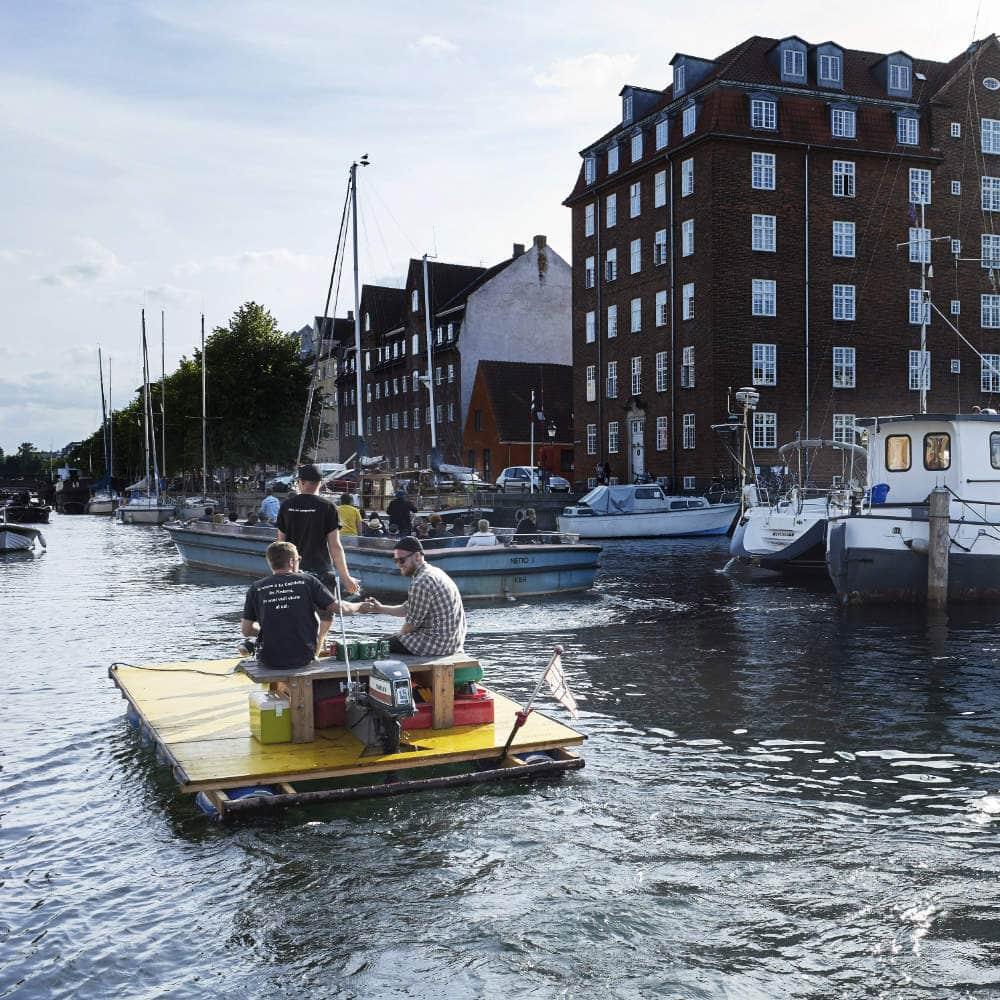 Travel Photography by Valery Kloubert, photographer, Cologne. Location: Kopenhagen, Denmark.