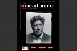 FineArtPrinter Cover meinungsbilder: Prominente Portraits - Toni Schumacher