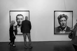 Meinungsbilder by Valery Kloubert, Fotograf aus Köln, Making Of