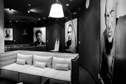 Meinungsbilder Fotoausstellung im Rotonda Business Club, Köln